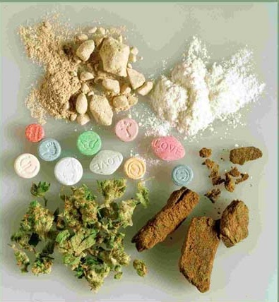 the significance of the issue of illegal drugs and its effects This research paper was aimed to examine the level of community participation to solve illegal drug  illegal drugs problems supranee  the significance of.